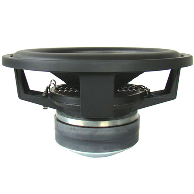 active subwoofer for car audio
