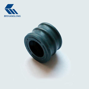 Shock price butyl medical rubber piston/plunger for disposable syringe