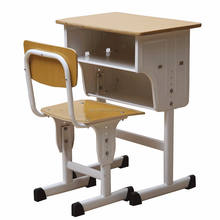 School student Single Study Desk and Chair