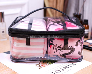 동 관 multi-functional 칸 새 design beauty (high) 저 (quality 3 개 traincase set 싼 cosmetic bags