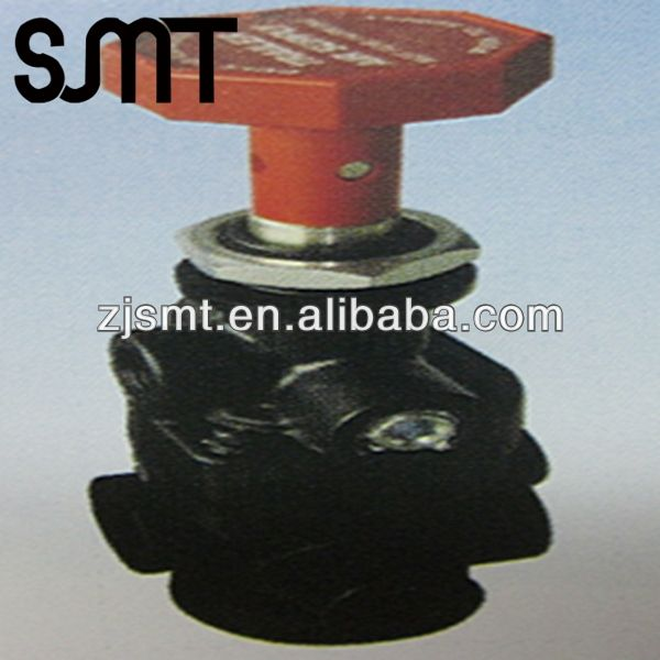 HALDEX MIDLAND parts KN20025 for Trucks, Busses, Trailers, and Other Vehicles.