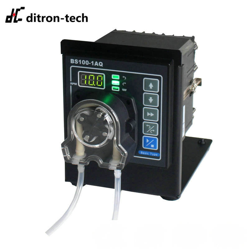 Hot selling lubricating oil peristaltic pump