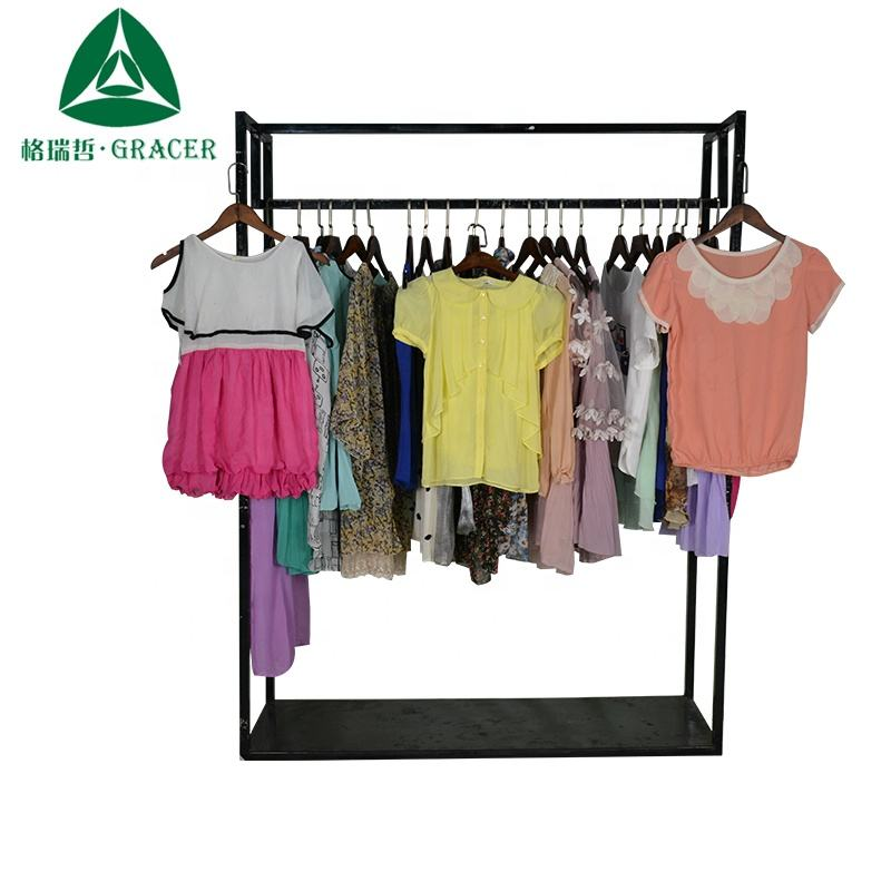Second Hand Clothing Wholesale Used Clothing Export Bundle Clothing