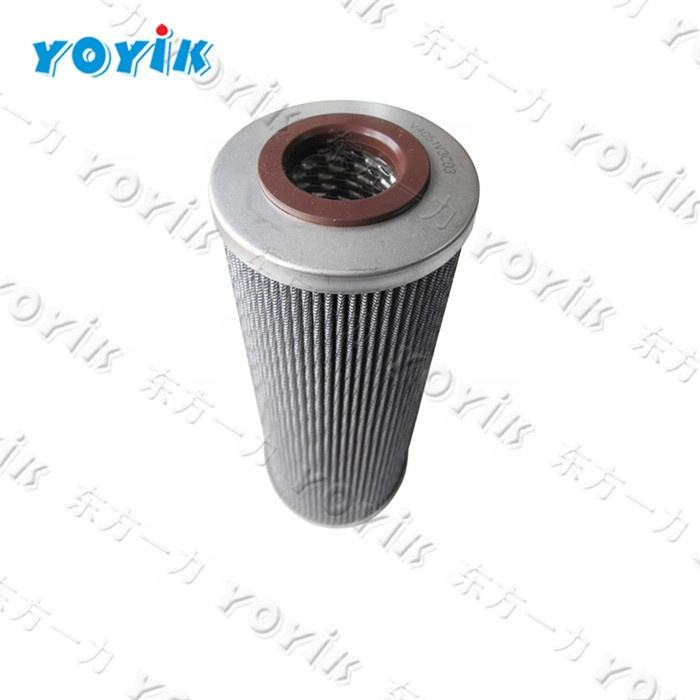 Dongfang steam turbine units DL006001 pressure oil filter for EH oil system