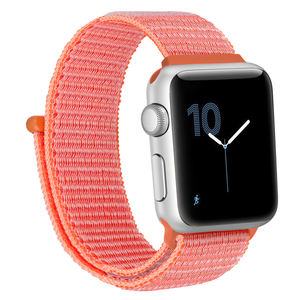 2019 New Arrival nylon wrist band watch for Apple watch band 38mm /40mm/42mm /44mm