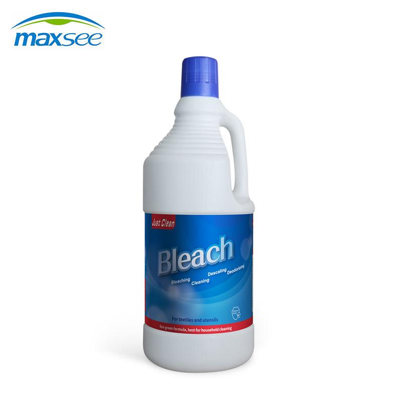 OEM/ODM SIÊU nồng độ thuốc tẩy clo chất lượng cao thuốc tẩy clo an toàn và sinh thái thân thiện với công nghiệp thuốc tẩy