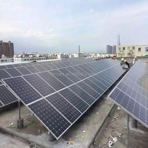 Fábrica de sistema de energia solar pv 5KW 6KW/soler energia 10KW sistema solar em casa/painel solar
