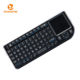 Communication products mobile phone laser bluetooth keyboard with touch pad 4 in 1: keyboard, mouse, touchpad and laser pointer