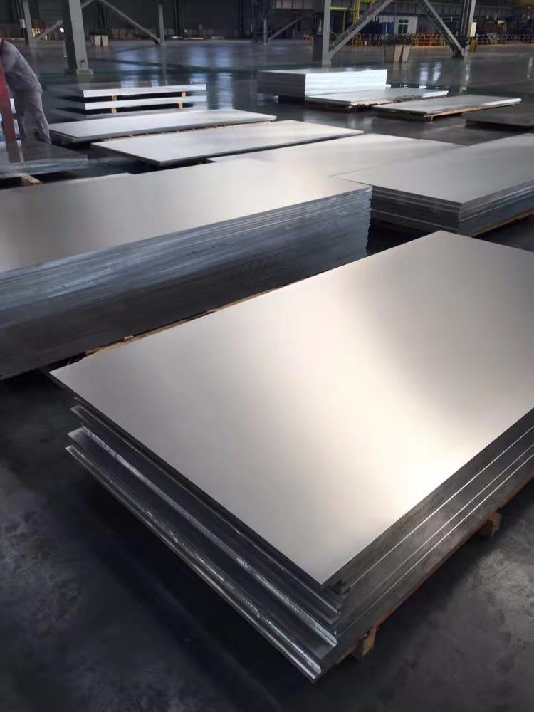 4032 6061 6083 6063 5mm thick Aluminum sheet plate, aluminium alloy plate