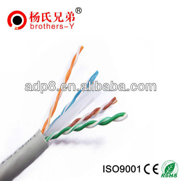 brothers young net link cable CAT6 lan cable