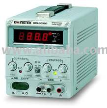 GW INSTEK Linear DC Power Supply