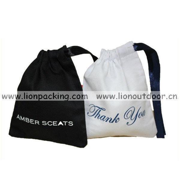 wholesale Timepieces, Jewelry, Eyewear black cotton pouch bag