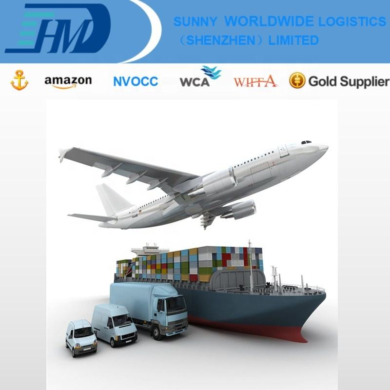air freight cargo agent from china to saudi arabia