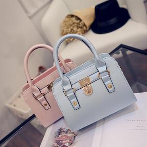 Fashion PU Leather Crossbody Shoulder Messenger Bag for Women