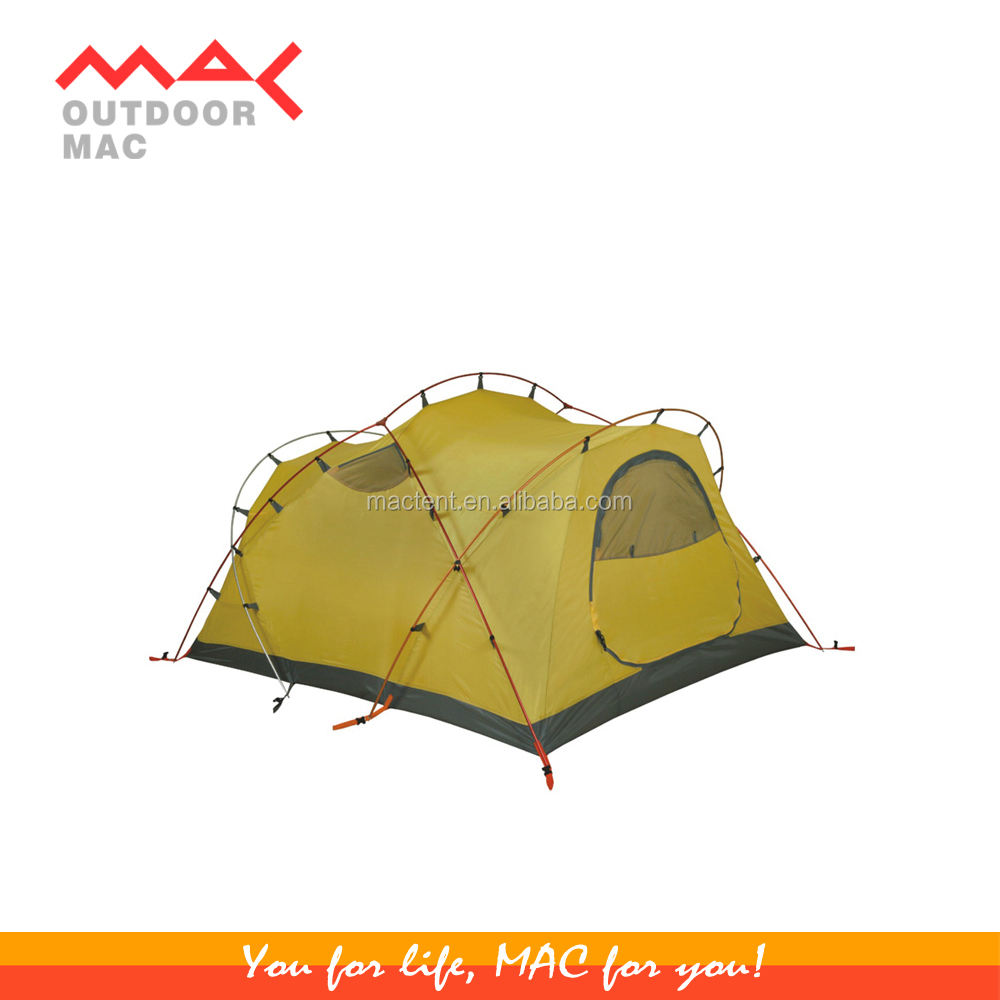 MAC-AS068 hot sale four seasons camping tent