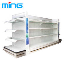 Heavy Duty Cosmetic Shelves grocery store shelf for sale
