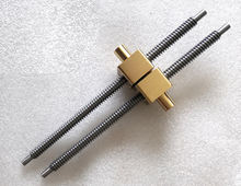 stepper motor lead screw T8