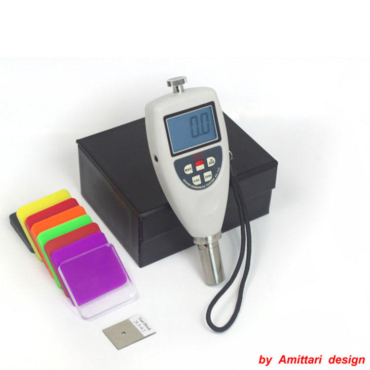 Quality Assurance hardness tester price equipments