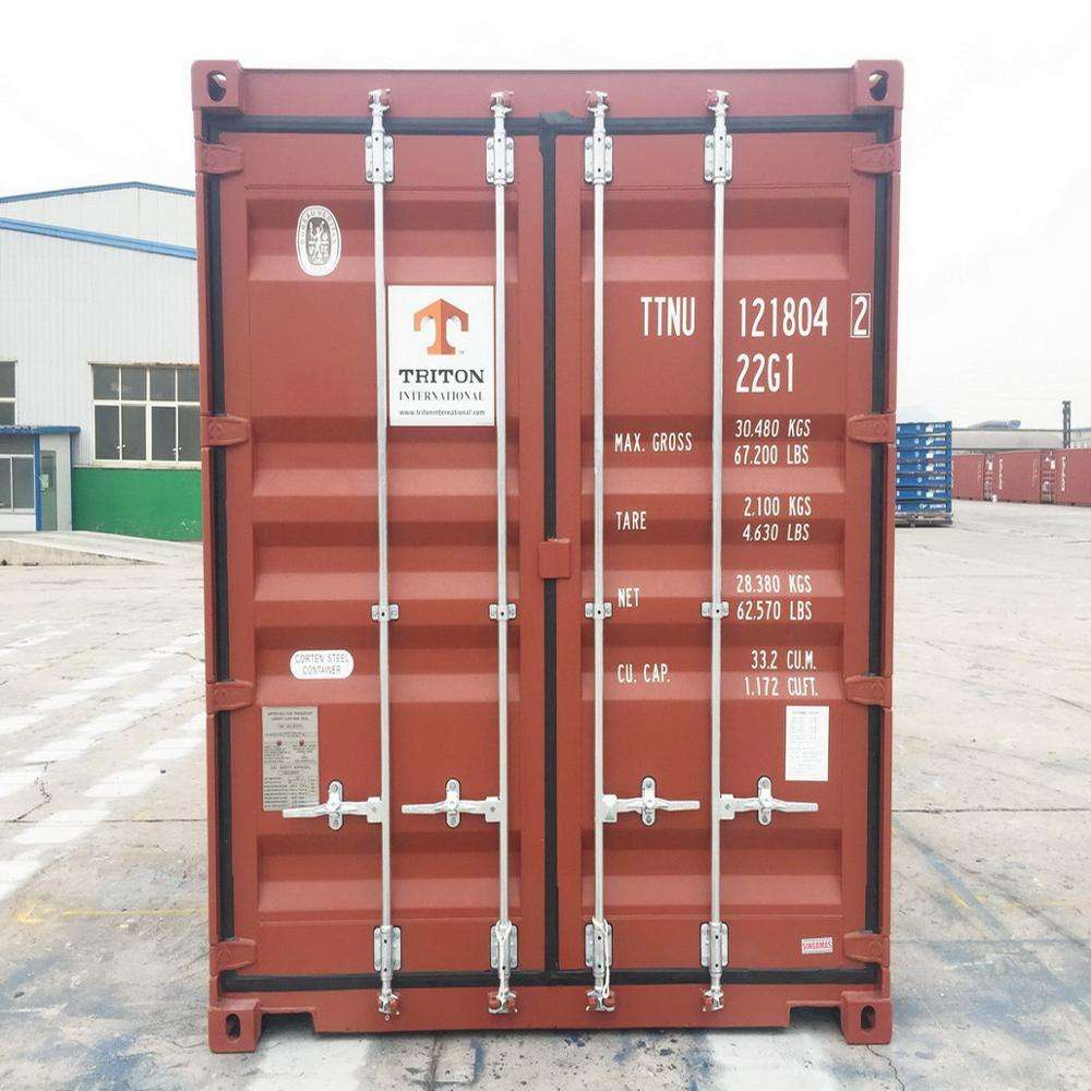 20ft new container for sale