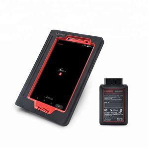 Original Launch X431 PRO 8 Inch Auto ObdII diagnostic scanner tool Launch X431v Update Free with Bluetooth/wifi