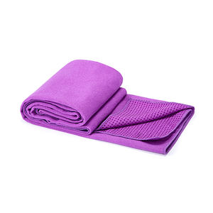 Eco friendly TPE Yoga Mat/Yoga Towel/Yoga Accessory Manufacturer non slip yoga towel