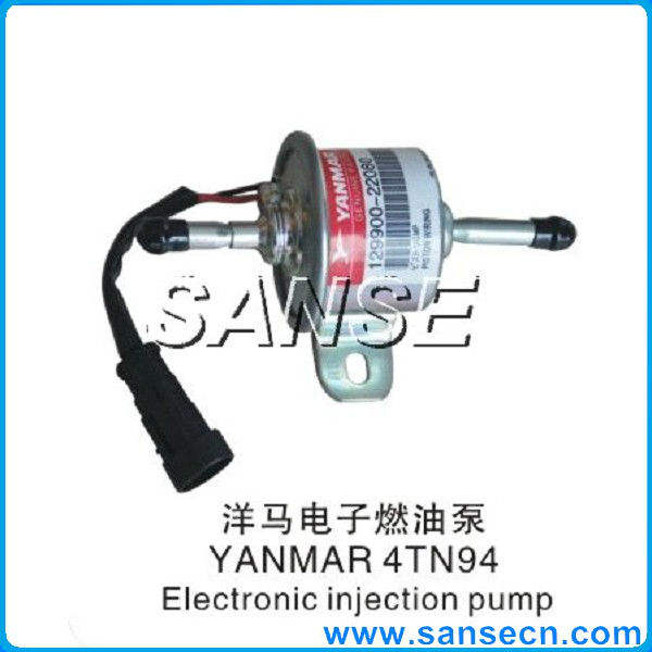 Yanmar 4tn94/98 129612-52100 pompe à injection électronique