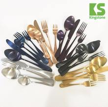 20pcs rose gold cutlery set amazon top seller 2018 tableware products supply flatware stainless steel silverware