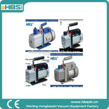 value brand professional RS-0.5 110V 60HZ 1.8CMF SINGLE STAGE VACUUM PUMP