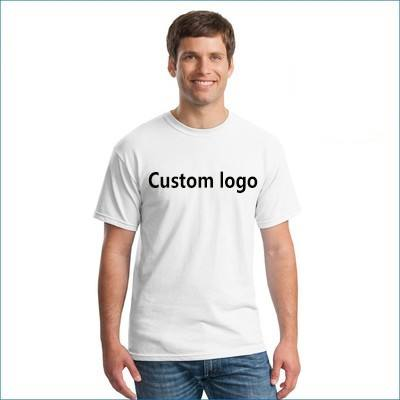 Best price custom design t-shirt with logo printing blank tshirt