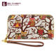 HEC Buy Goods In China 2020 New Design Pu Waterproof Ladies Wallets And Purses
