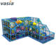 Plastic Playground [ Entertainment ] Kids Entertainment Funny Children Entertainment Play Equipment/toddler Indoor Games And Funny Slide/kids Play Items Indoor Structure