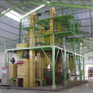 Industrial 2 ton/hour animal feed/poultry feed mill plant/line/floating feed pellet production line