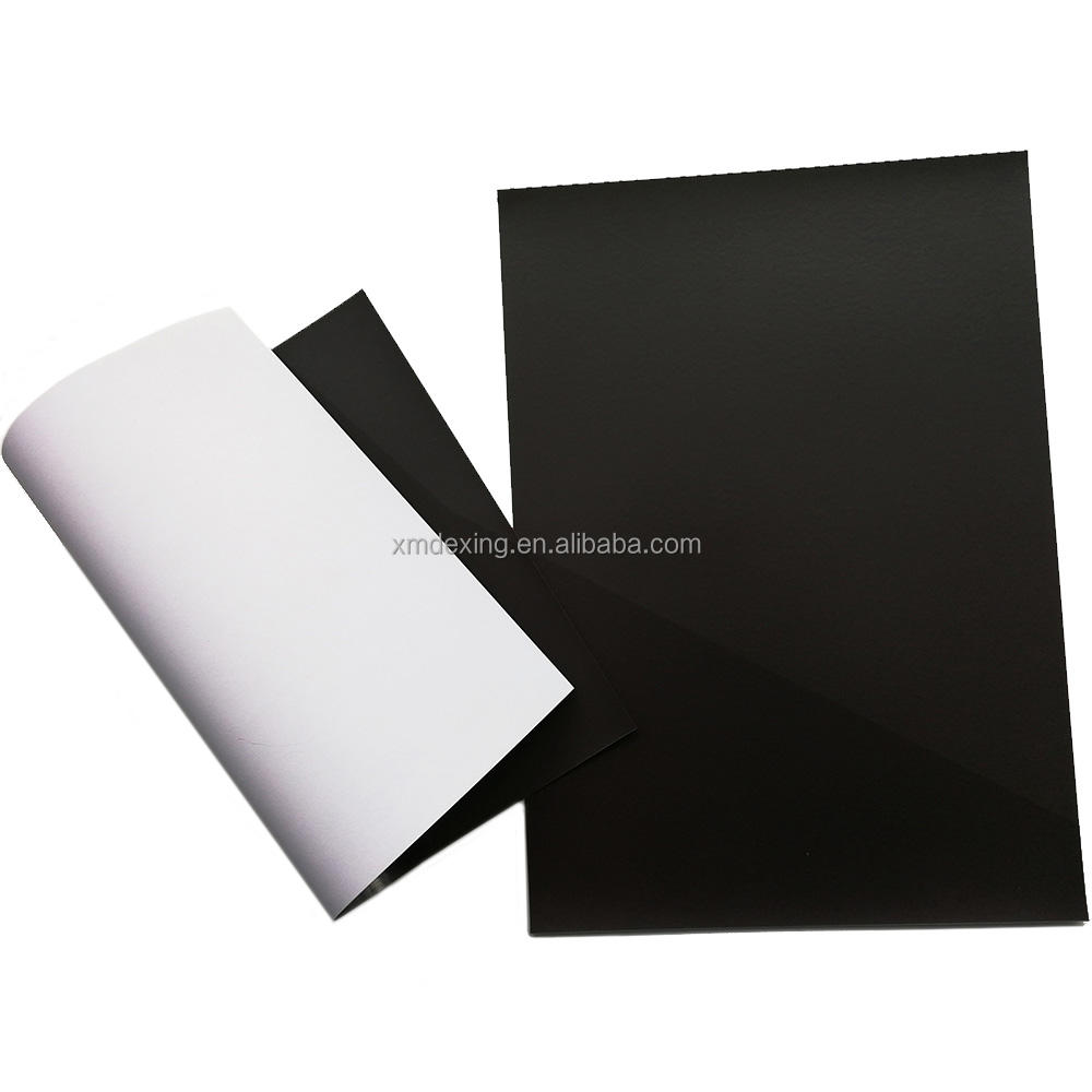 Matte/Glossy Inkjet Magnetic Photo Paper, Flexible Inkjet Printable Magnetic Sheets