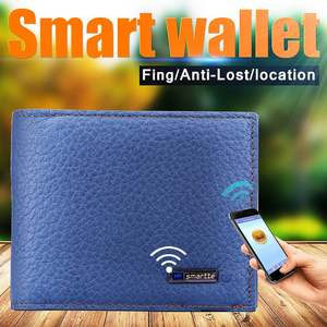 Latest Hot Selling!! China Factory GPS wallet from direct manufacturer