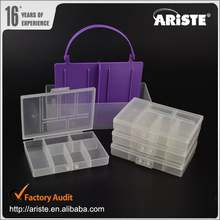 21982 Wholesale cheap factory supply plastic storage box