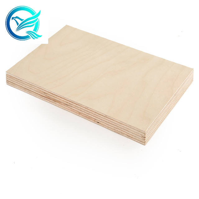 VENEERED BIRCH PLYWOOD FOR FURNITURE