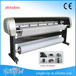 1300mm hot yinghe CAD apparel plotter /Plotter Engenharia for sales