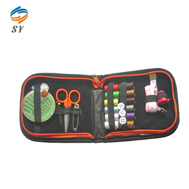 Murah personalized travel jahit kit set
