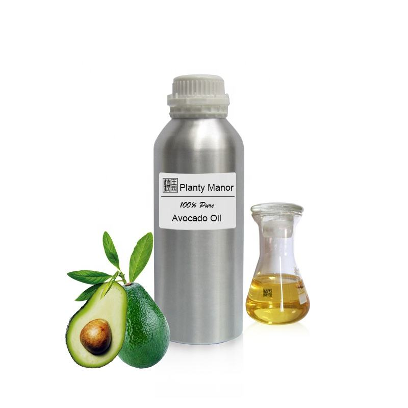 OEM ODM Pure Natural Avocado Oil