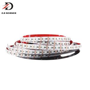 Tira de luces LED RGB 6V blanco superbrillante SMD 5050 300LED IP65 IP67 impermeable