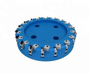 China Tools PCD Milling Cutter PCD Boring Tool Honing Head Used In Power System Cylinder Block