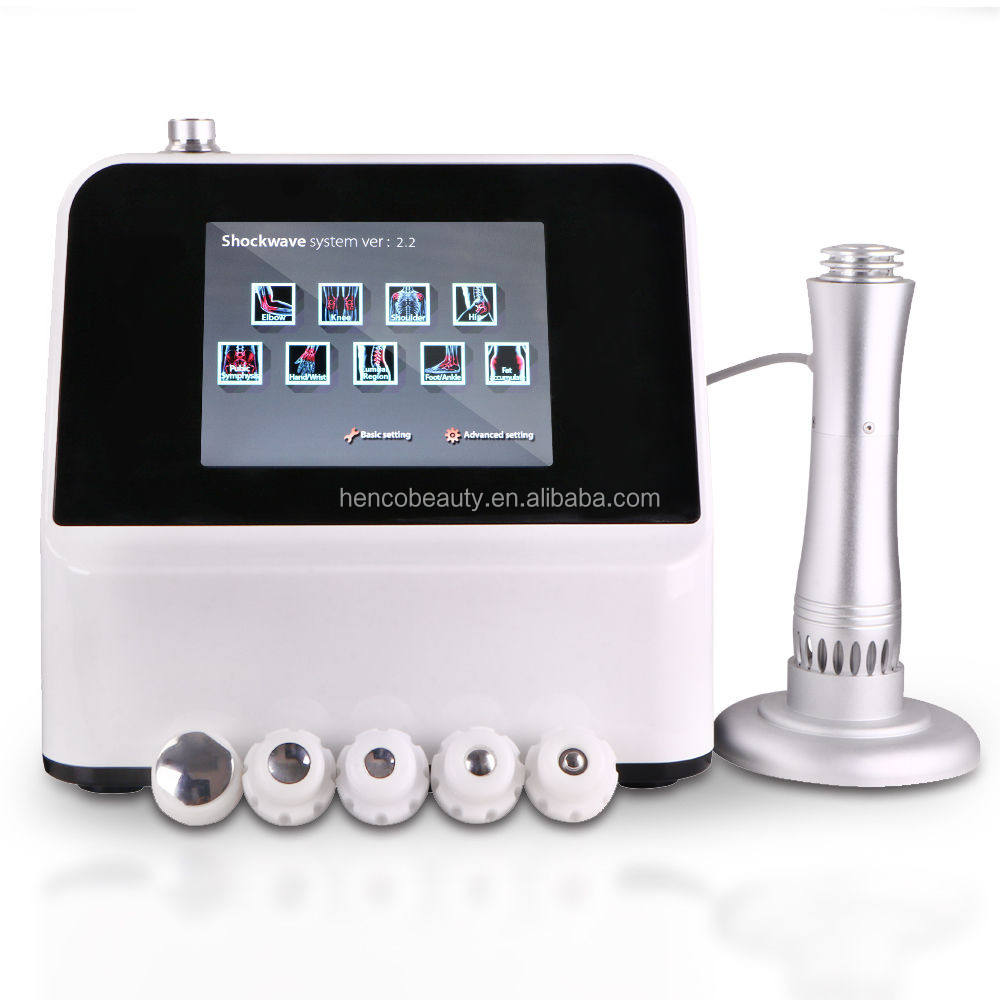 Shockwave Therapy magnetic therapy equipment