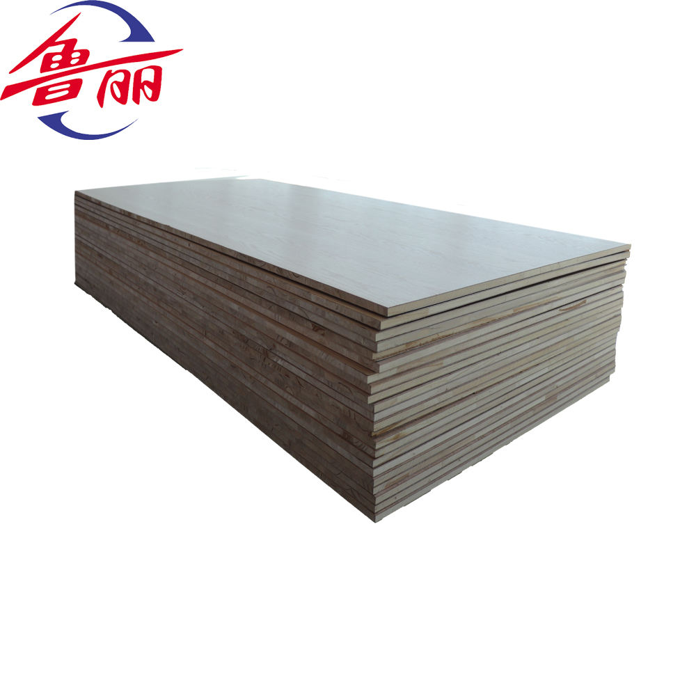 hot sale cheap price pine block board from luli