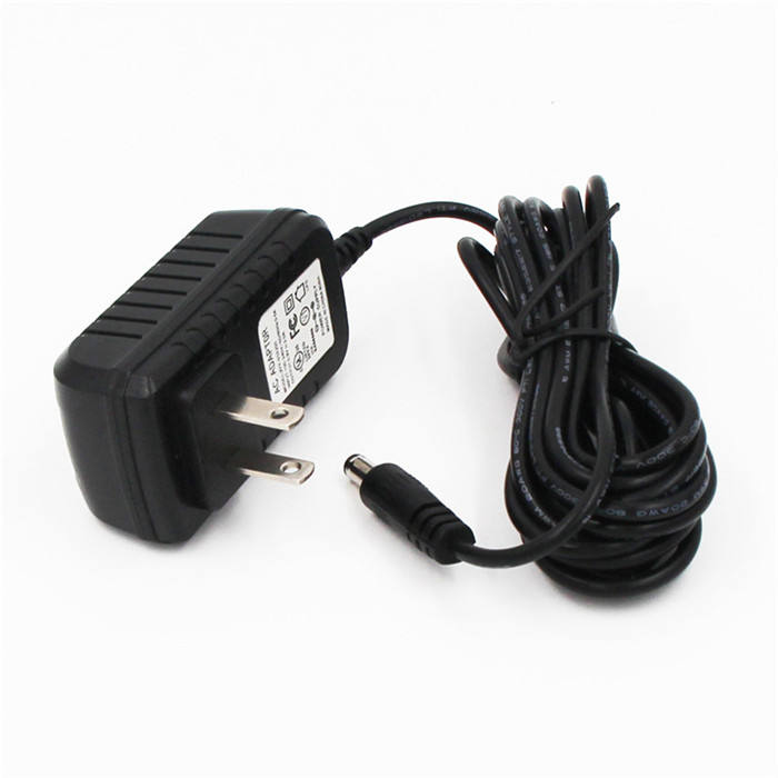 CE approved US power adapter ac dc adapter ac power adapter 12v 1a
