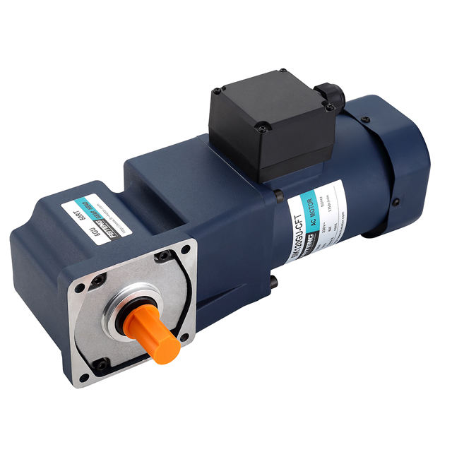 Ac Dc 90 Degree Right Angle Gear Motor