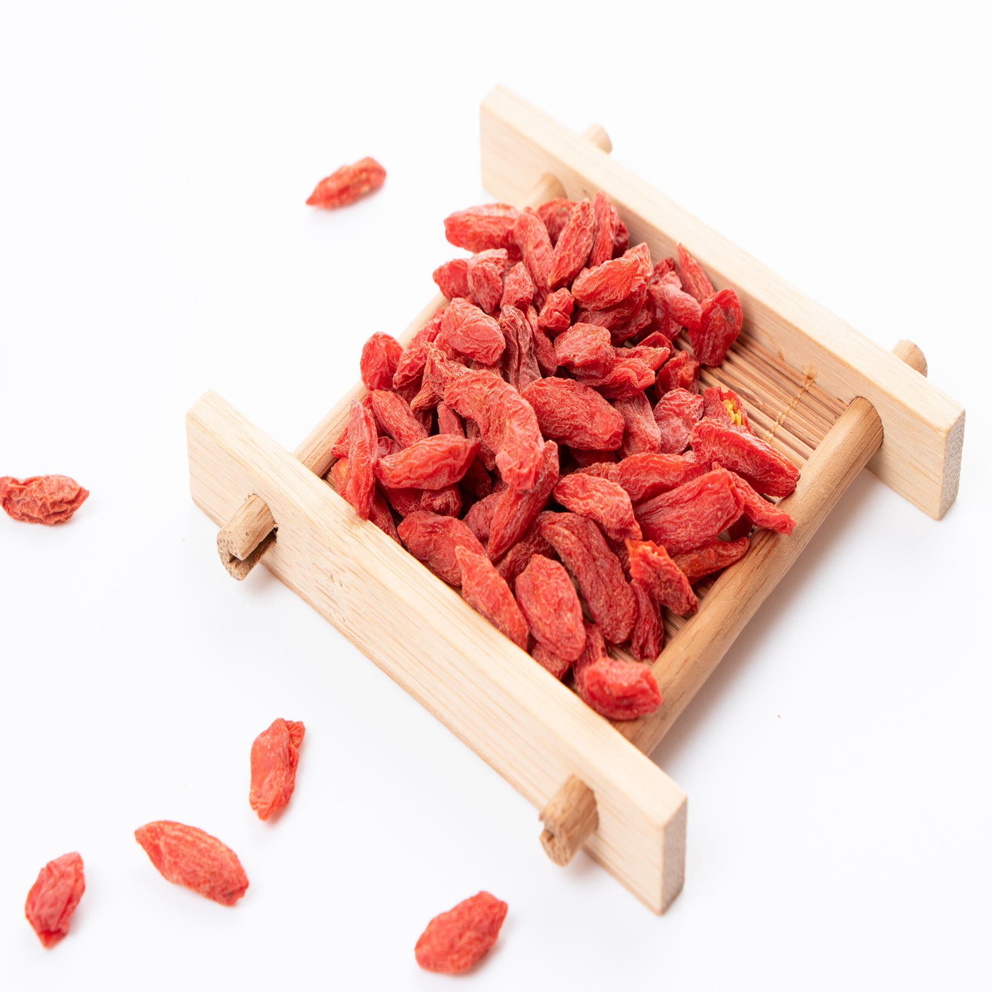 high quality dried goji wolfberry seed for blunt tea