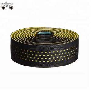 oembicycle High Quality Anti-slip yellow Bicycle 1.8m Handlebar Tape