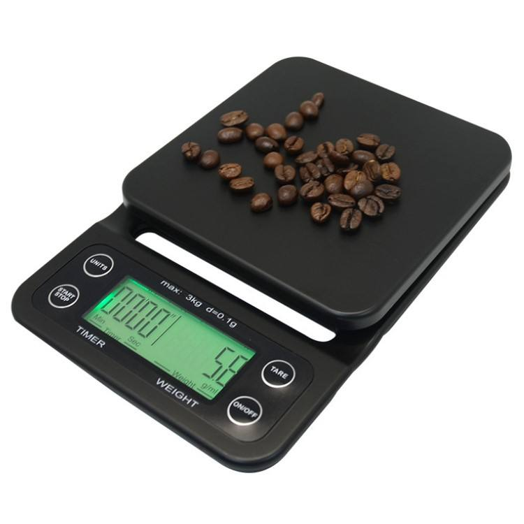 kitchen use fashion electronic scale digital weighing scales