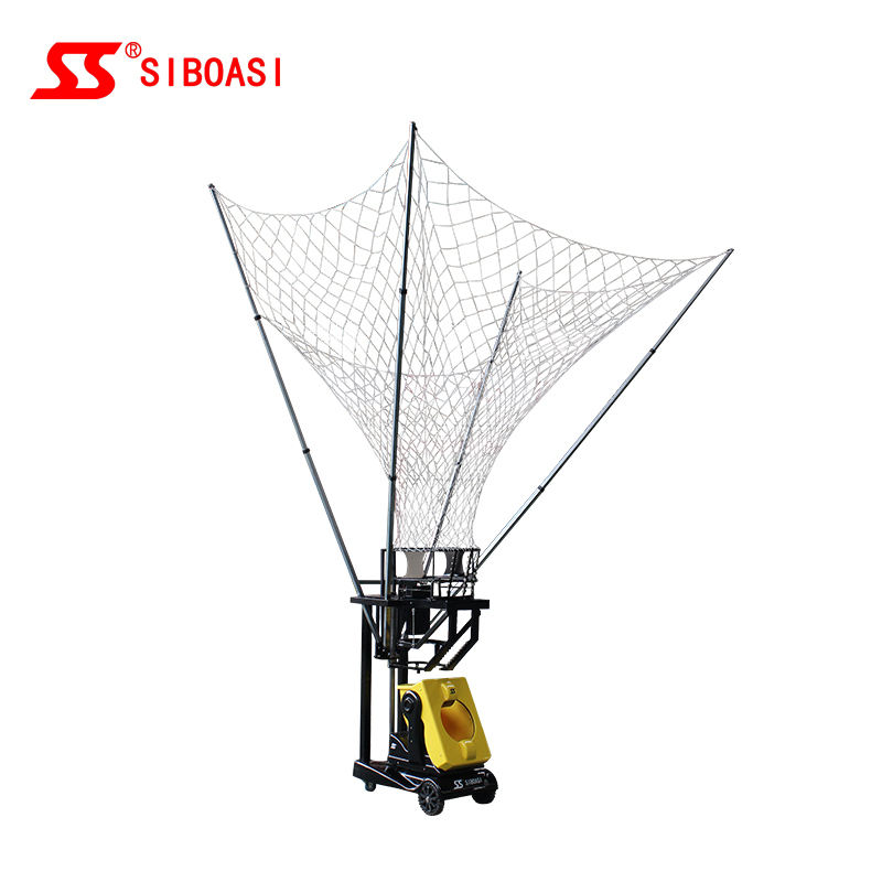 basketball training machine basketball shooting machine S6829