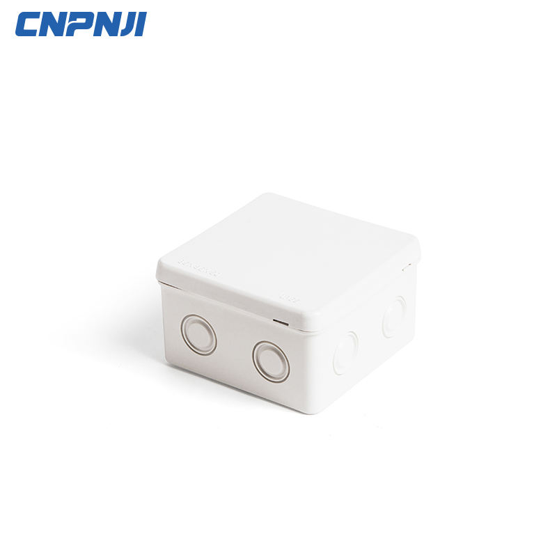 CE Outdoor enclosure electronic control panel box junction box for cctv cameras